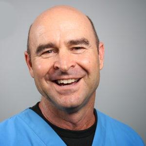 Dr. Michael Amsberry, DVM